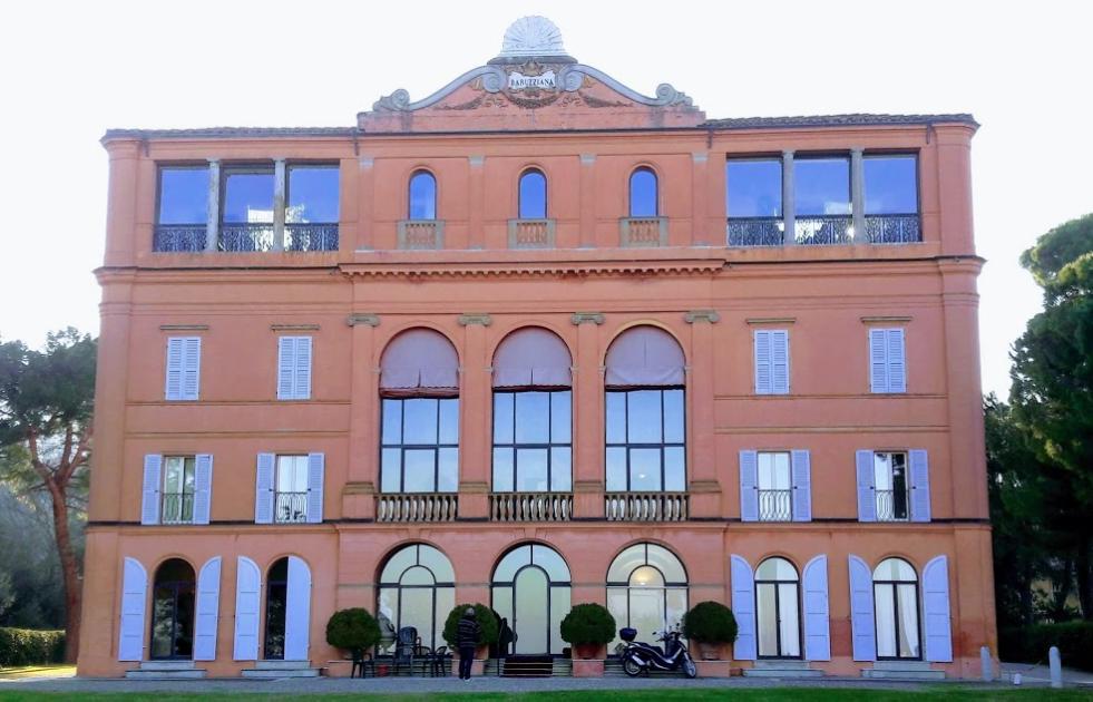 Villa Baruzziana Bologna